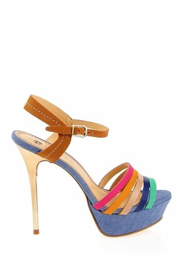 Ayakkabı-Jorge Bıschoff